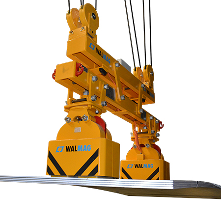 Industrial Magnetic Lifting Systems
